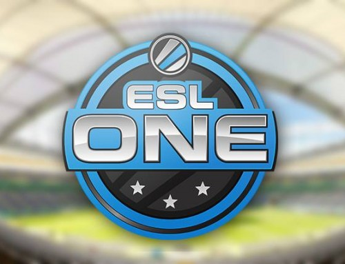 ESL One Frankfurt 2014: Some Impressions